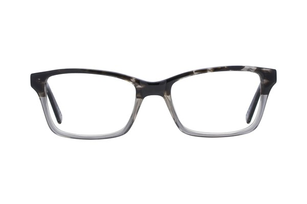 Eco Rome Eyeglasses - Gray