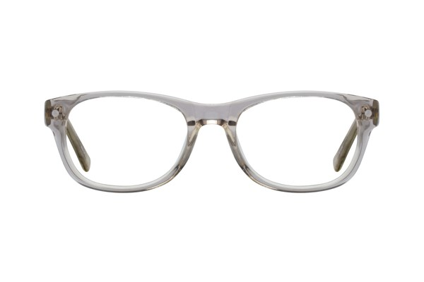 Eco Hong Kong Eyeglasses - Gray