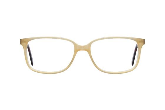 Eco Bangkok Brown Eyeglasses