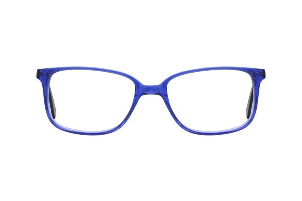 Eco Bangkok Blue Eyeglasses