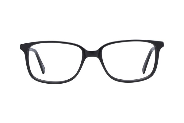 Eco Bangkok Black Eyeglasses