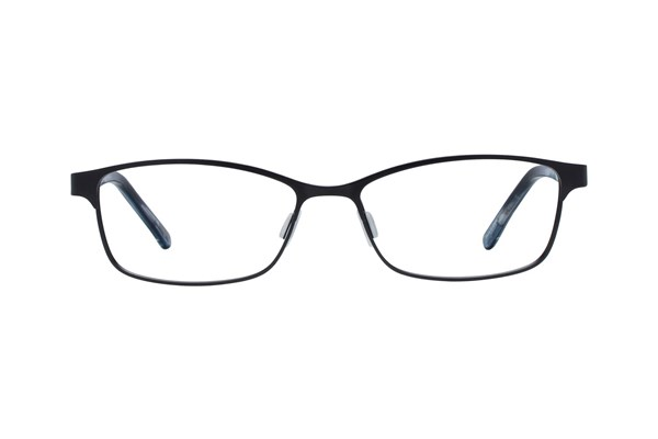 Eco Cape Town Black Eyeglasses