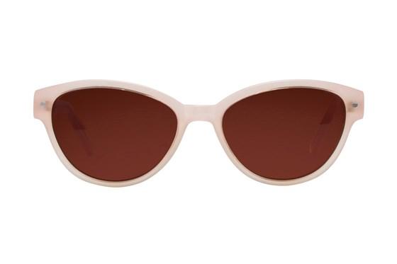 Eco Bali Pink Sunglasses