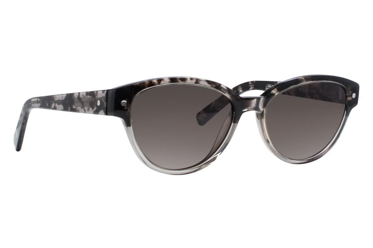 Eco Bali Gray Sunglasses