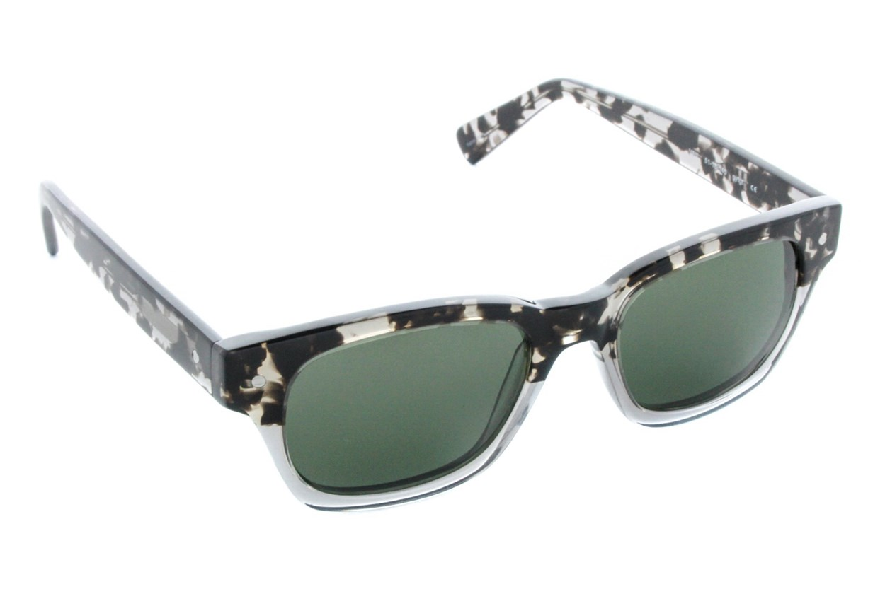 Eco Vail Sunglasses - Gray