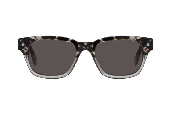 Eco Vail Gray Sunglasses