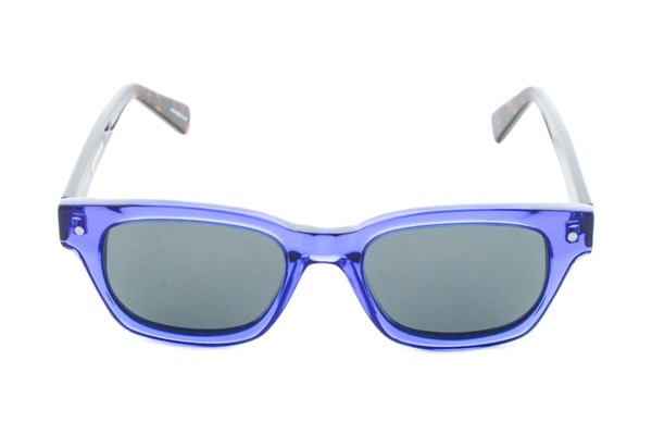 Eco Vail Sunglasses - Blue