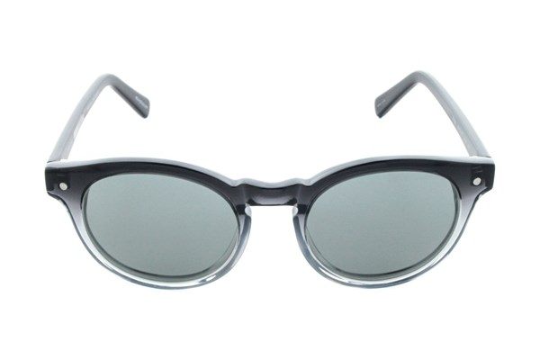 Eco Dubai Sunglasses - Black