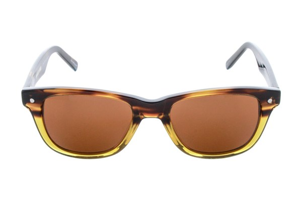 Eco Dallas Sunglasses - Brown