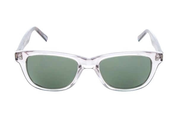 Eco Dallas Sunglasses - Gray
