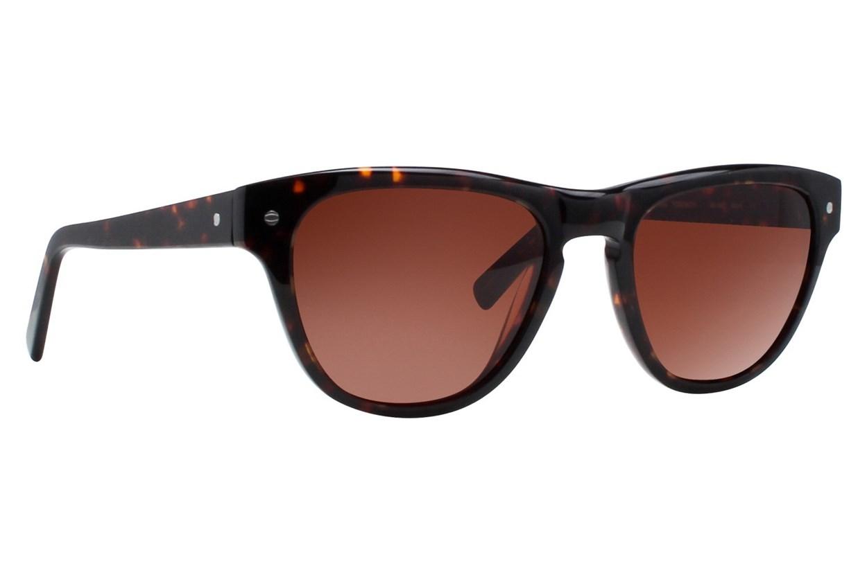 Eco Toronto Tortoise Sunglasses