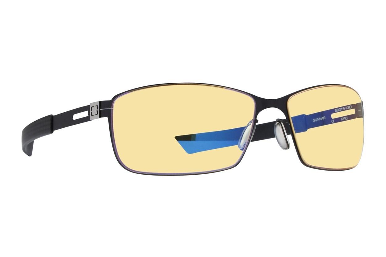 Gunnar Vayper Computer Glasses Black ComputerVisionAides