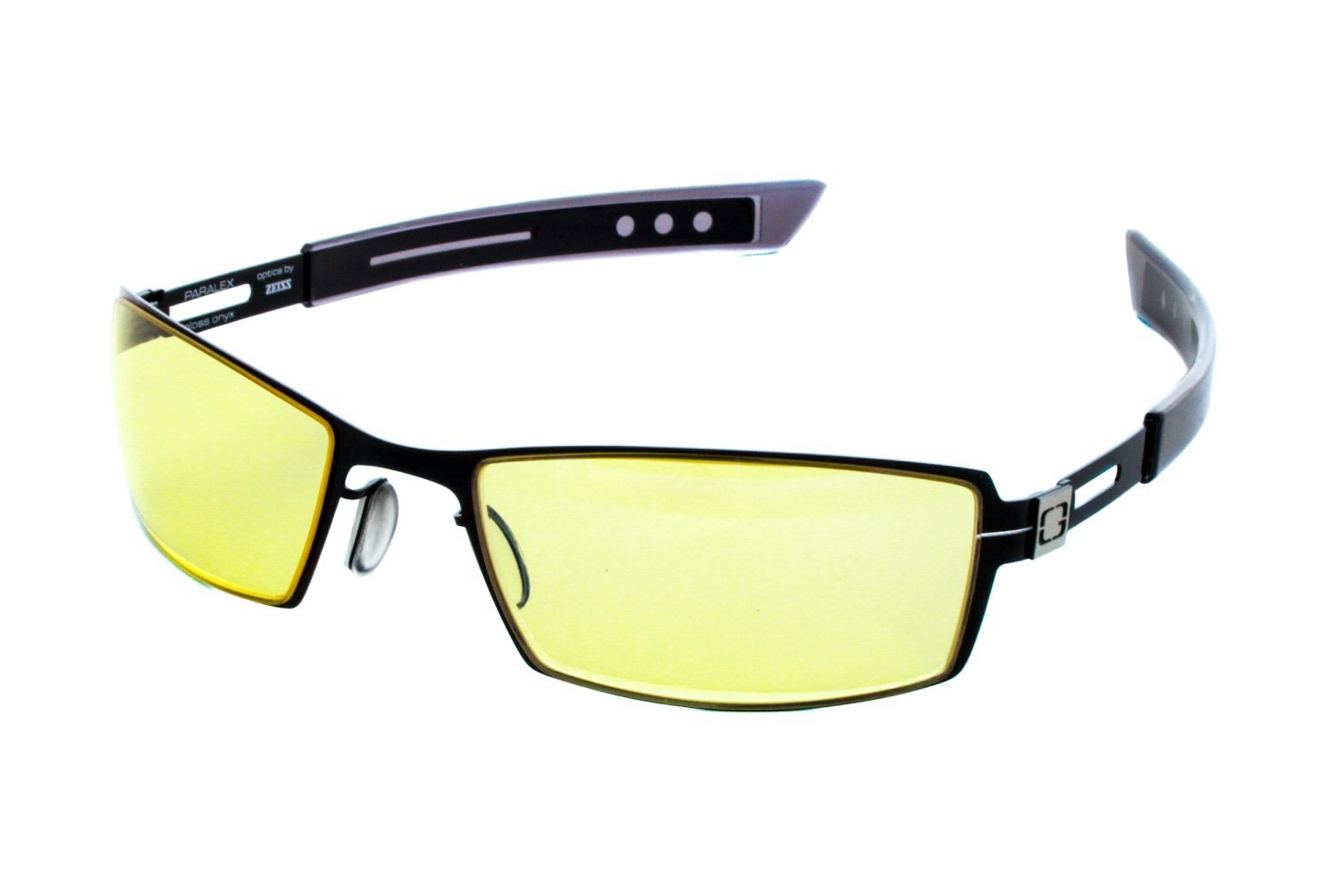 Gunnar Paralex Gaming Glasses