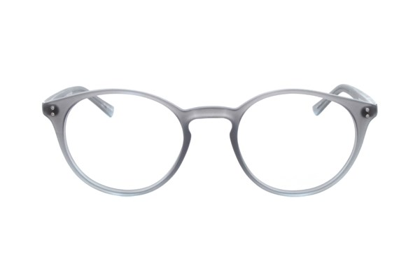 Eco Rhine Gray Eyeglasses
