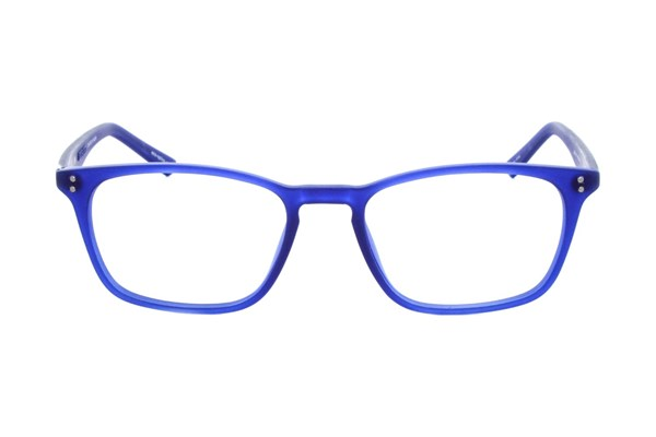 Eco Seine Eyeglasses - Blue