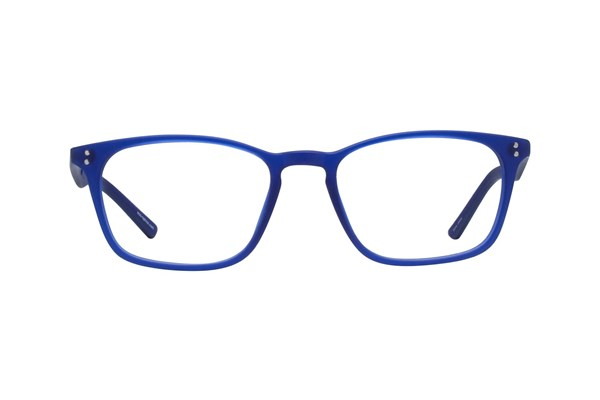 Eco Seine Blue Eyeglasses