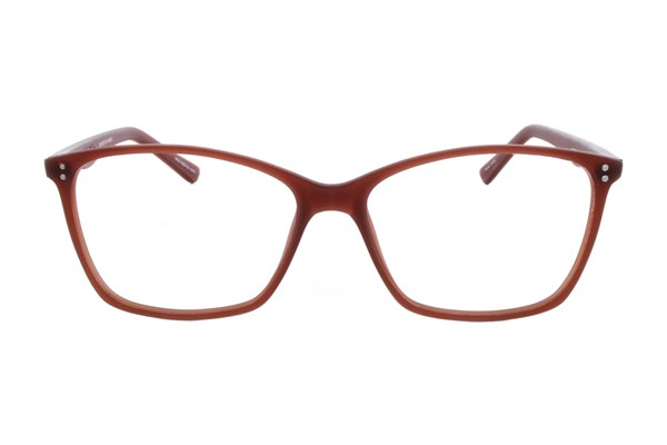 Eco Wheaton Brown Eyeglasses