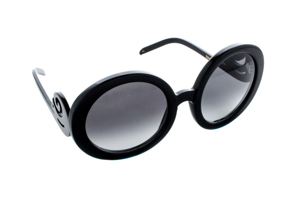 Wildfox Bianca Sunglasses - Black