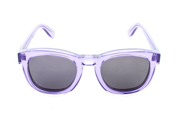Wildfox Classic Fox Sunglasses - Purple