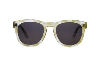 Wildfox Classic Fox Deluxe Gold