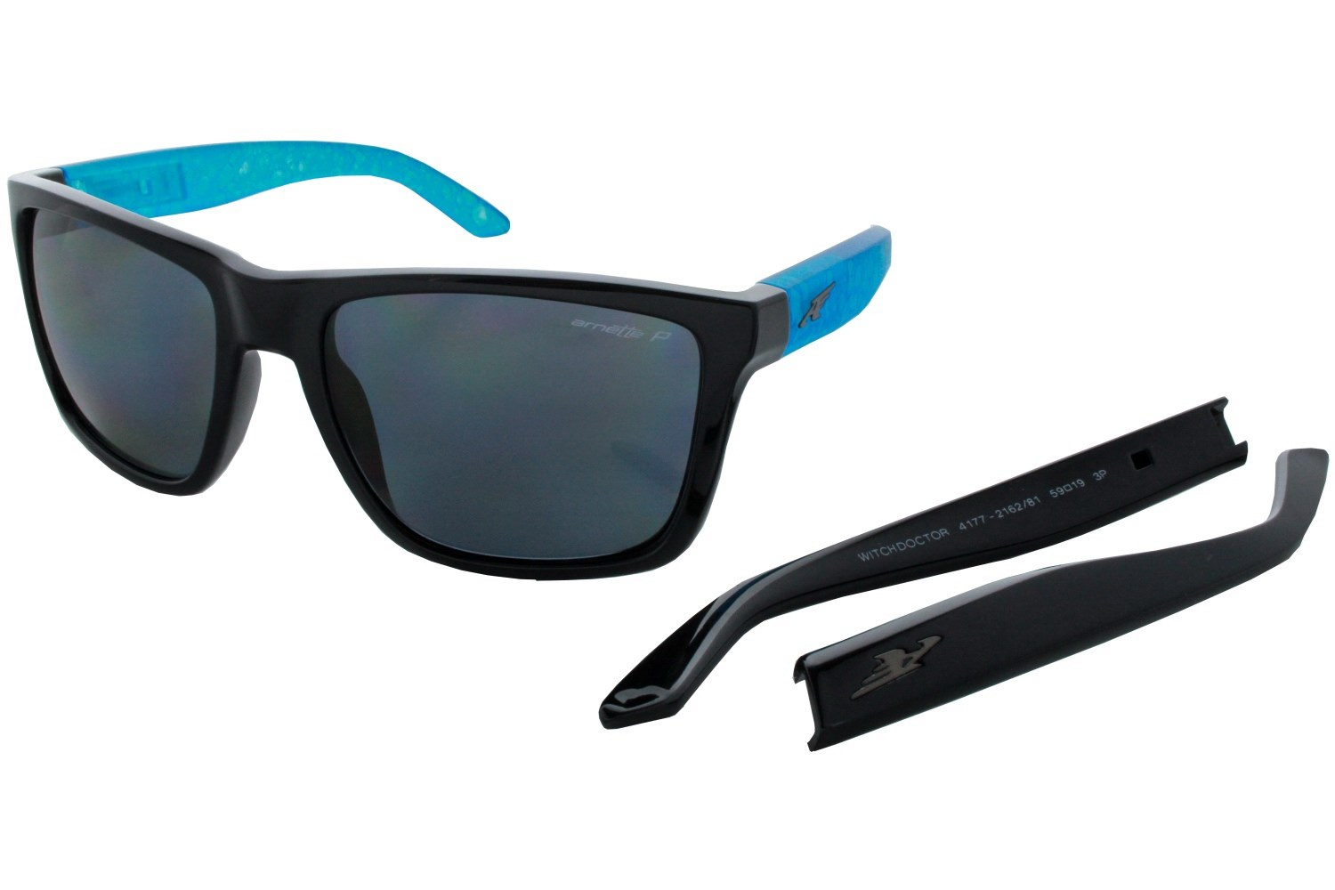 Arnette Witch Doctor Polarized