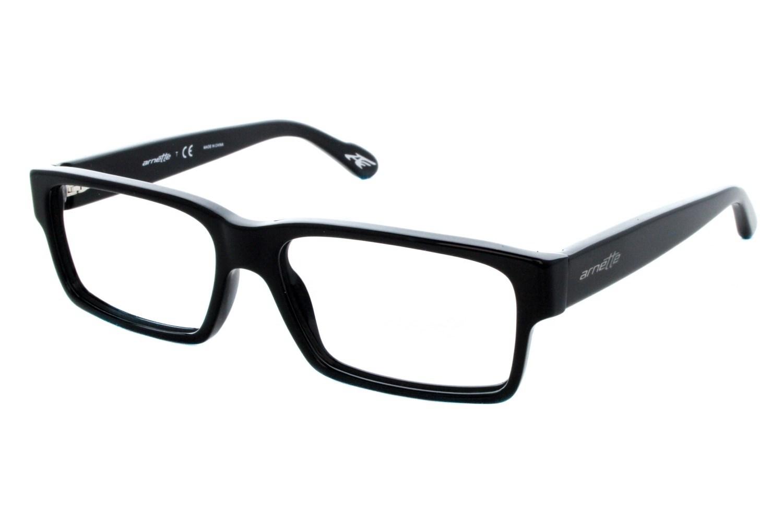 Arnette Frontman 53 Prescription Eyeglasses Frames