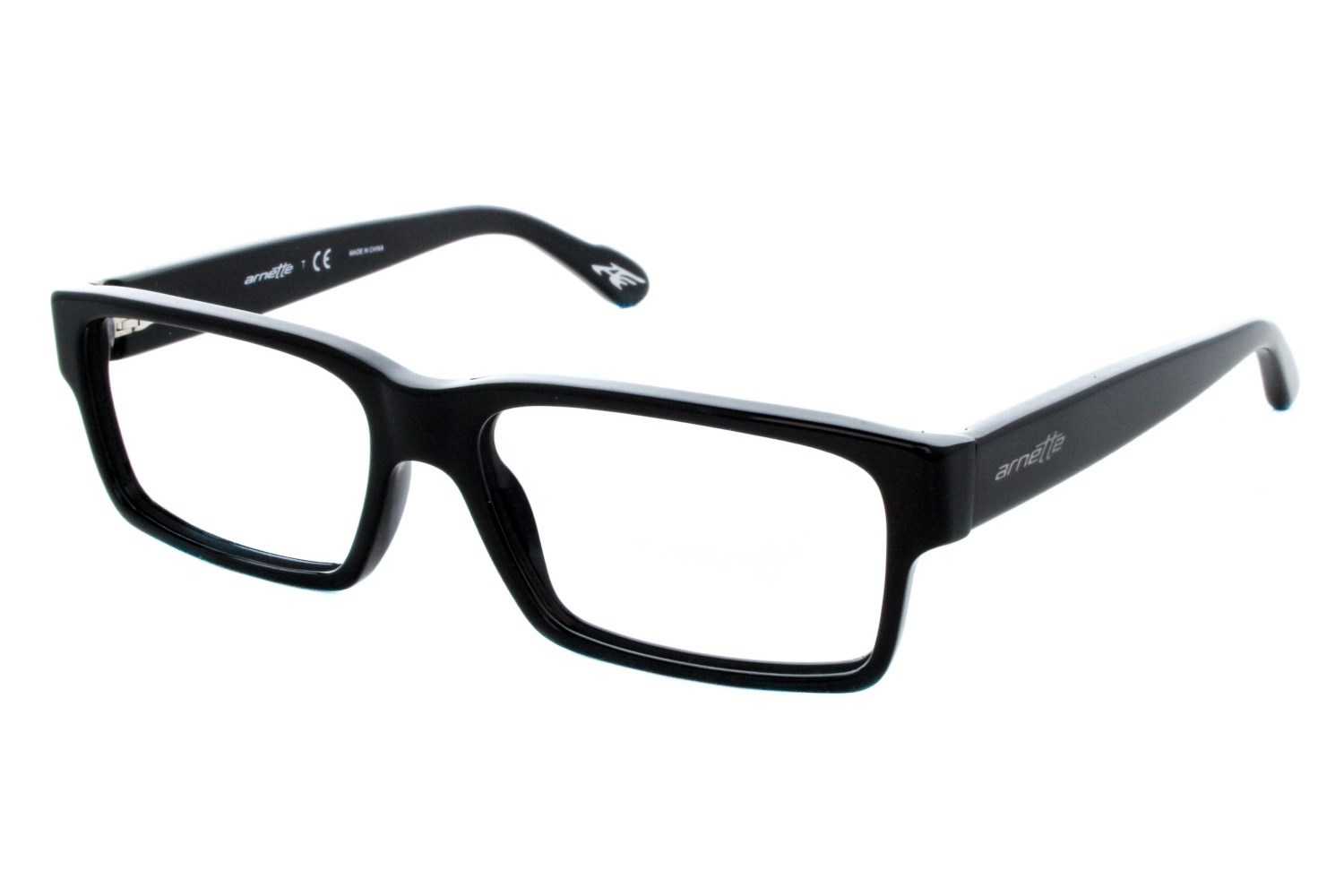 Arnette Frontman 55 Prescription Eyeglasses Frames