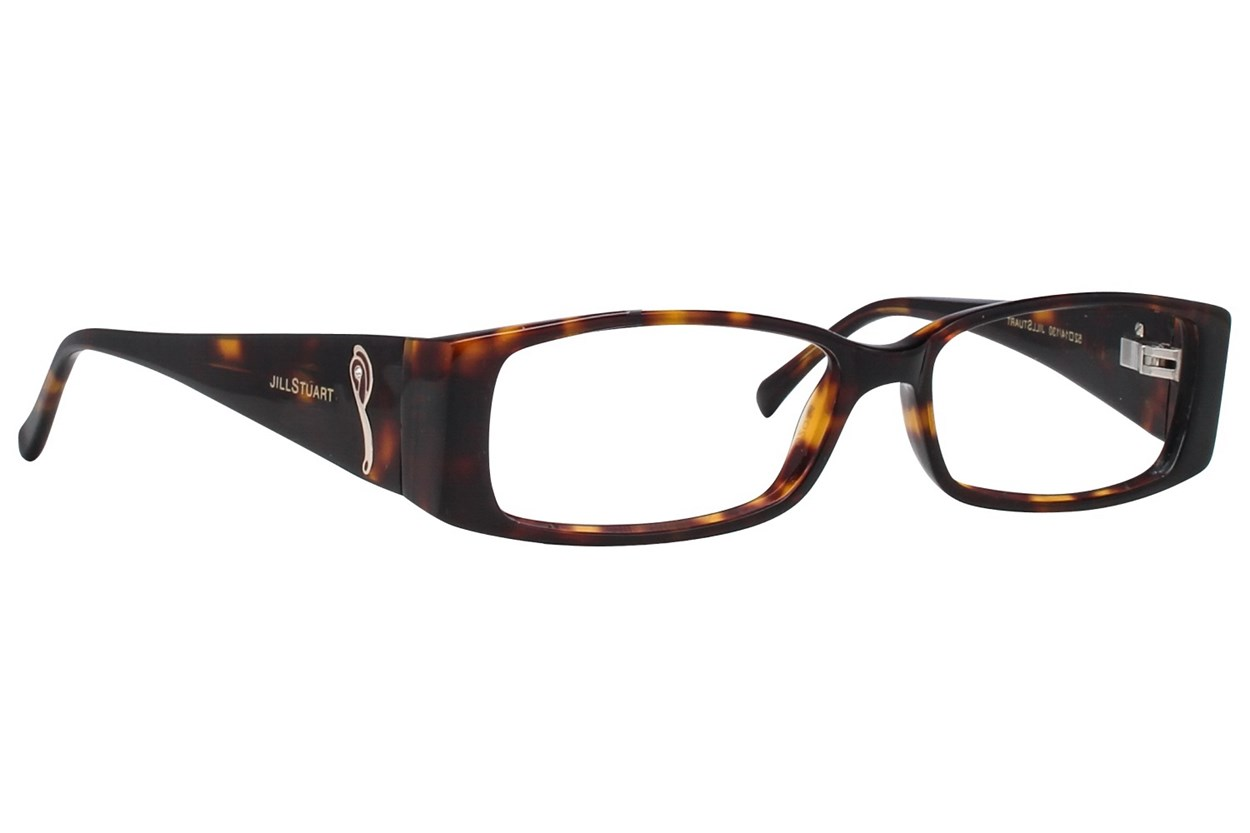 Jill Stuart JS 292 Tortoise Eyeglasses