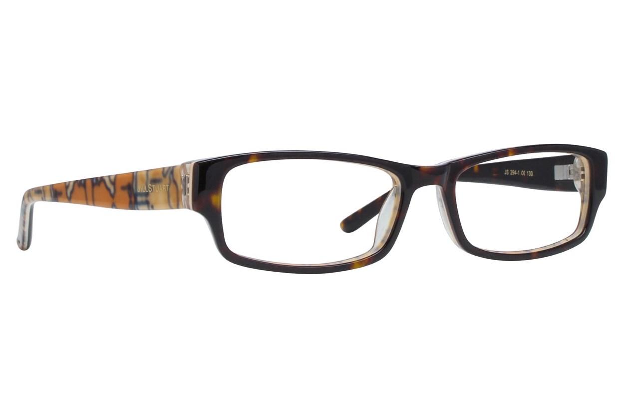 Jill Stuart JS 294 Tortoise Eyeglasses