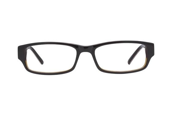 Jill Stuart JS 294 Brown Eyeglasses