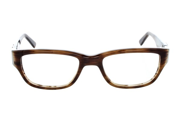 Jill Stuart JS 299 Eyeglasses - Brown