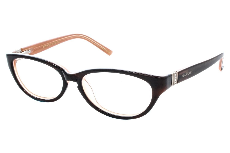 Jill Stuart JS 309 Prescription Eyeglasses Frames