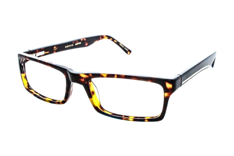 7de3ed6f6a42 Levi's LS 628 Prescription Eyeglasses - PeepersSweetHeatBifocal