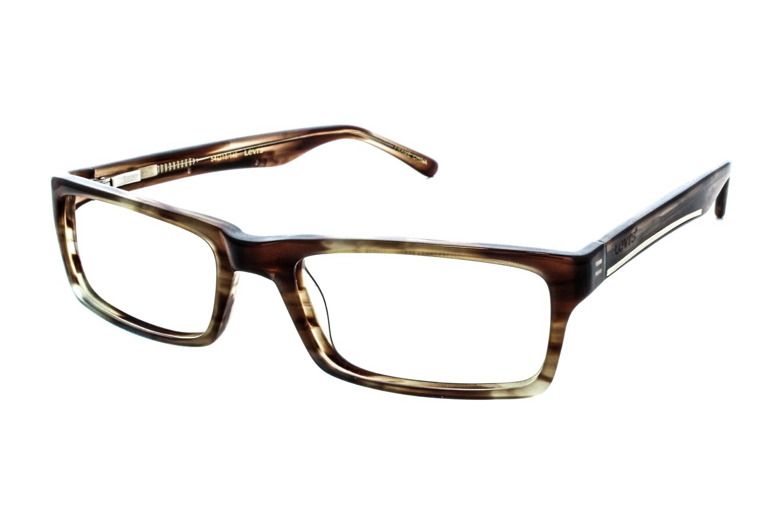 Levis LS 628 Prescription Eyeglasses Frames