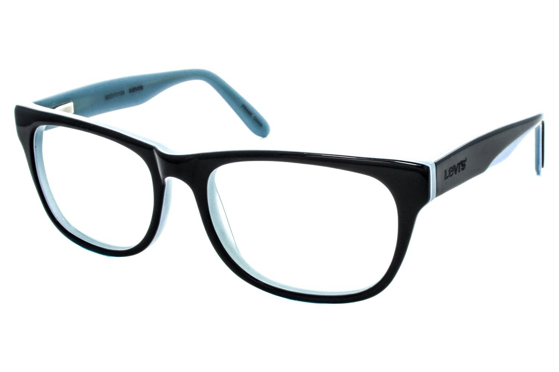 Levis LS 636 Prescription Eyeglasses Frames