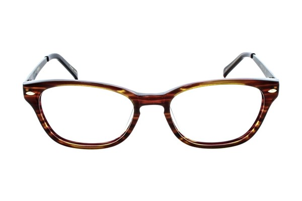 Levi's LS 638 Eyeglasses - Brown