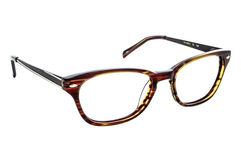 d59ebc34c1 Levi s LS 638 - Eyeglasses At AC Lens