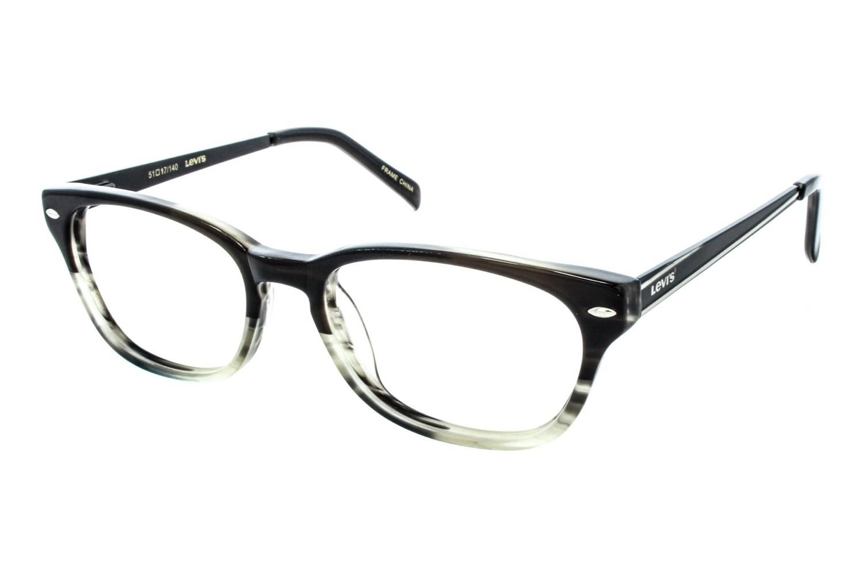 Levis LS 638 Prescription Eyeglasses Frames