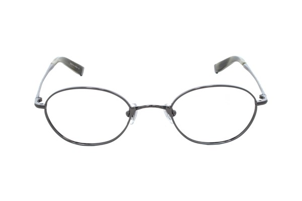 John Varvatos V111 Eyeglasses - Gray