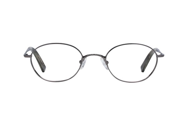 John Varvatos V111 Gray Eyeglasses