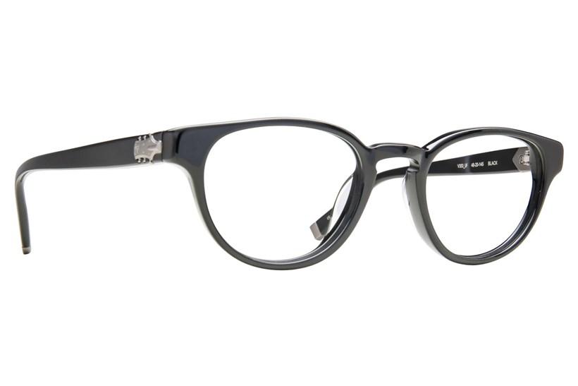 9dc51e5fd99b0 John Varvatos V353 - Eyeglasses At AC Lens