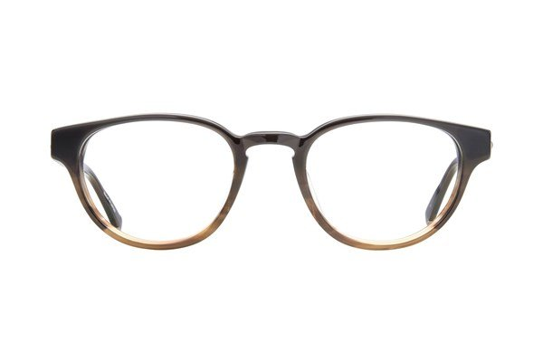 John Varvatos V353 Eyeglasses - Brown