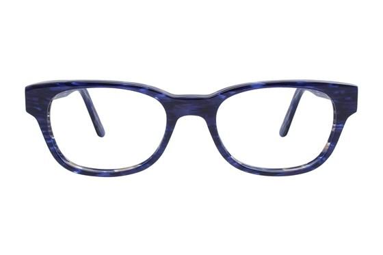 Vanni V1912 Blue Eyeglasses