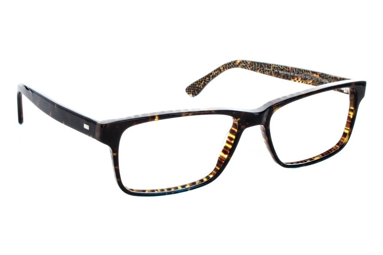 Vanni V1924 Brown Eyeglasses