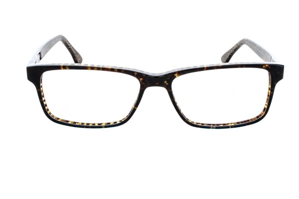 Vanni V1924 Brown Eyeglasses