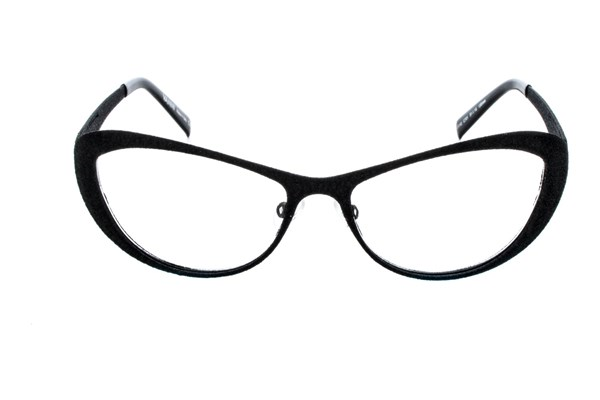 Vanni V1112 Eyeglasses - Black