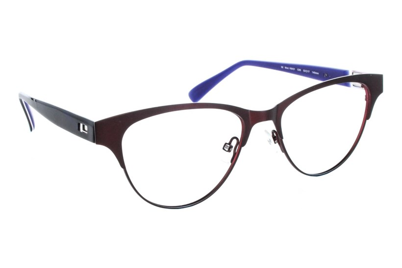 52faa83990 Vanni V8431 - Eyeglasses At AC Lens
