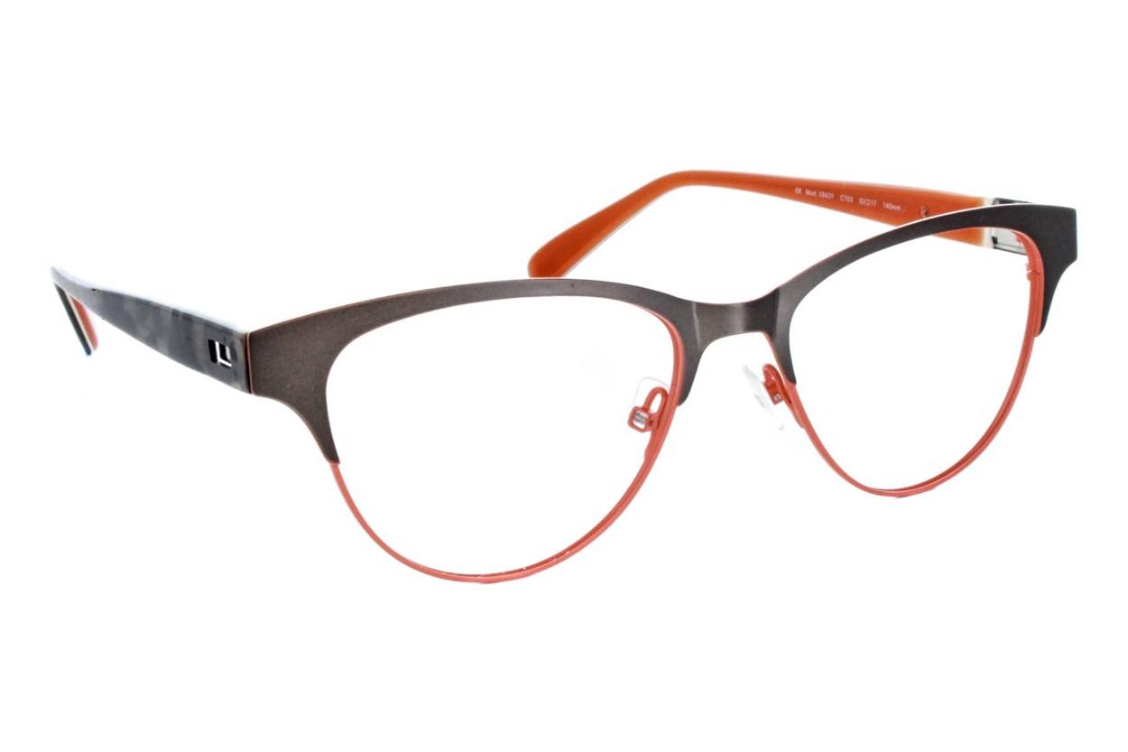 Vanni V8431 Brown Eyeglasses