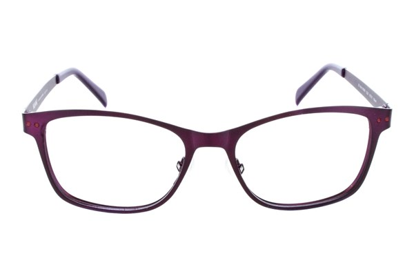 Vanni VK8490 Purple Eyeglasses