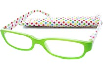 Peepers Candy Shop Reading Glasses